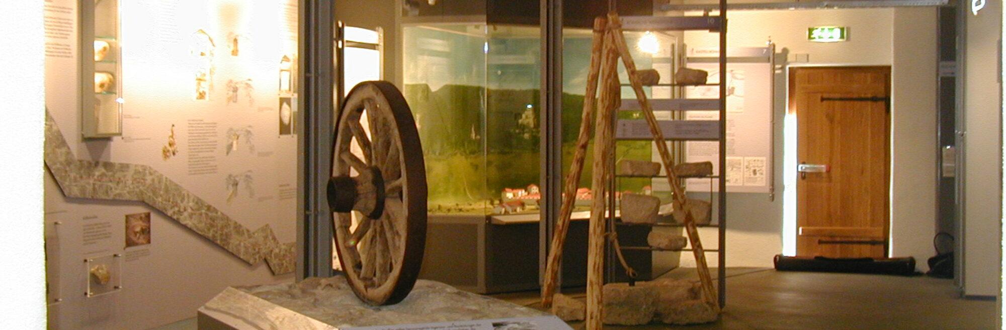 Römer und Bajuwaren Museum