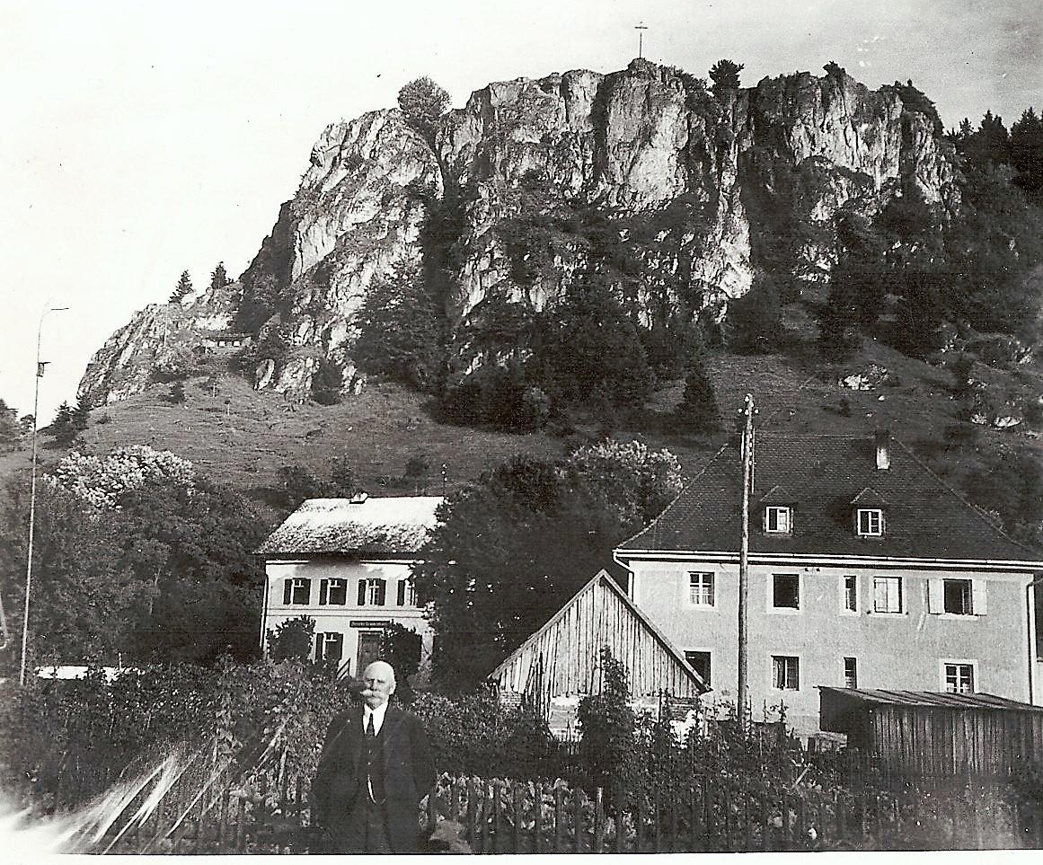 1 Krankenhaus 1932