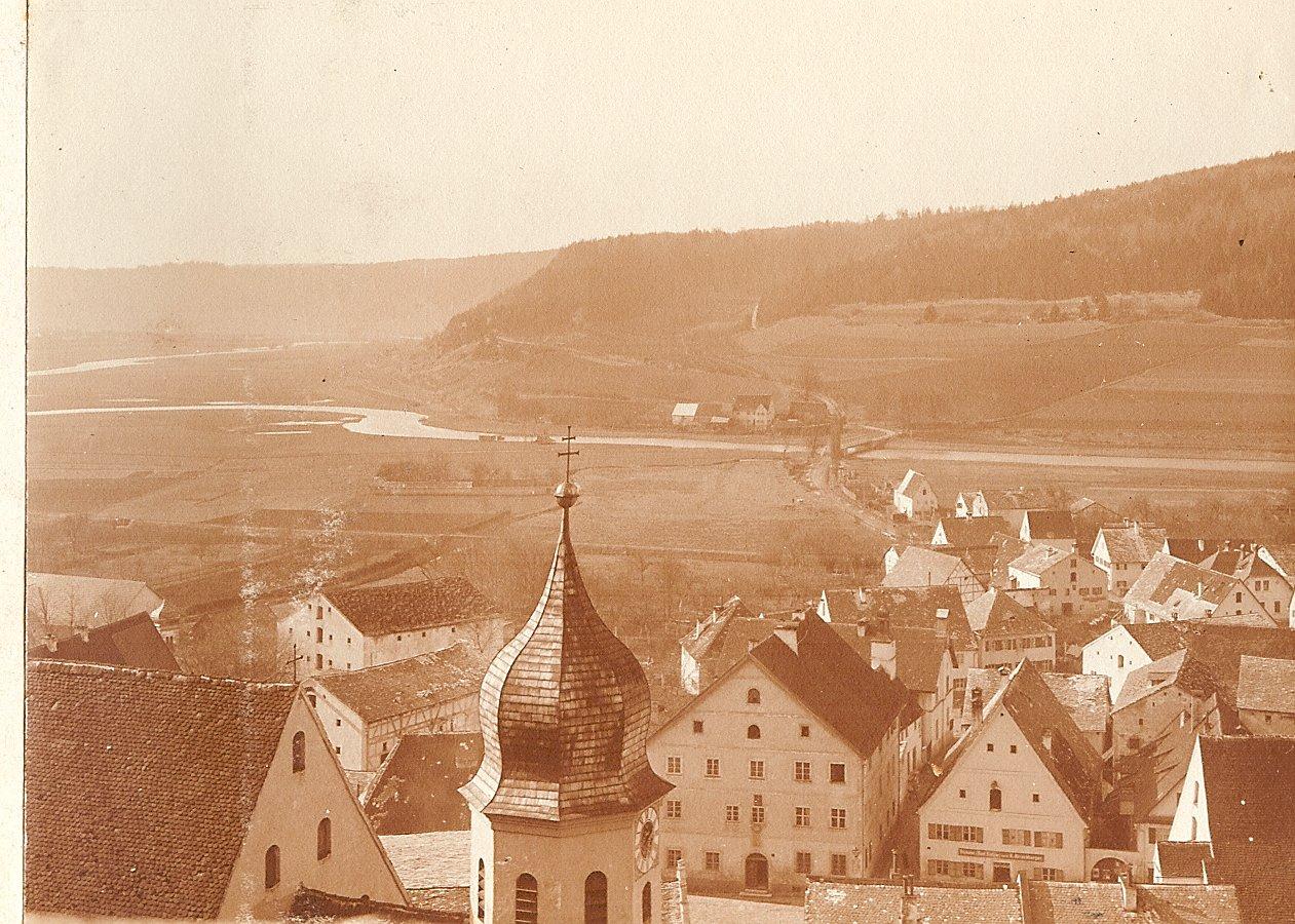 1 Landgericht um 1908
