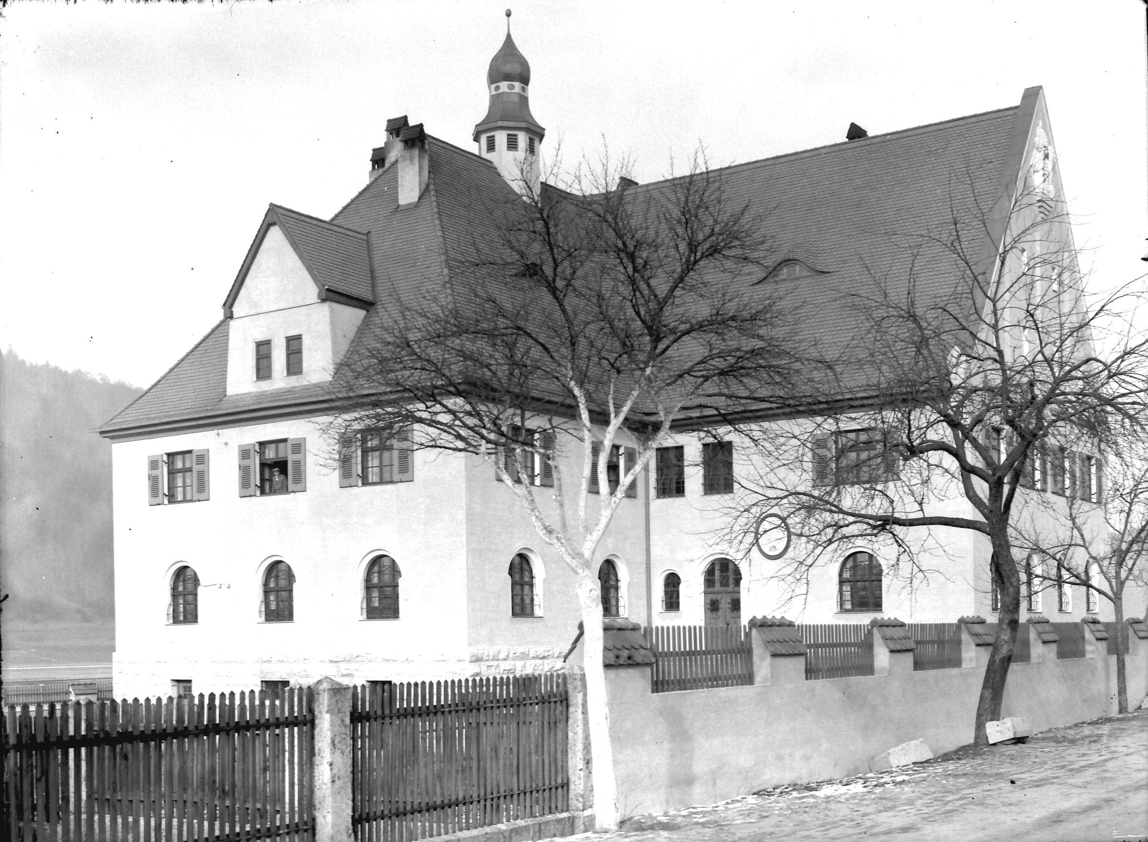 2 Amtsgerichtsgebäude