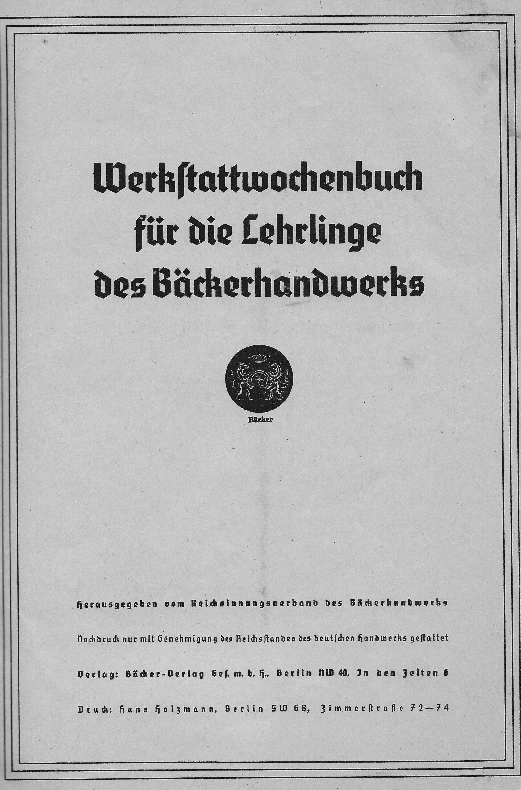 2 Riedle Werkstattwochenbuch