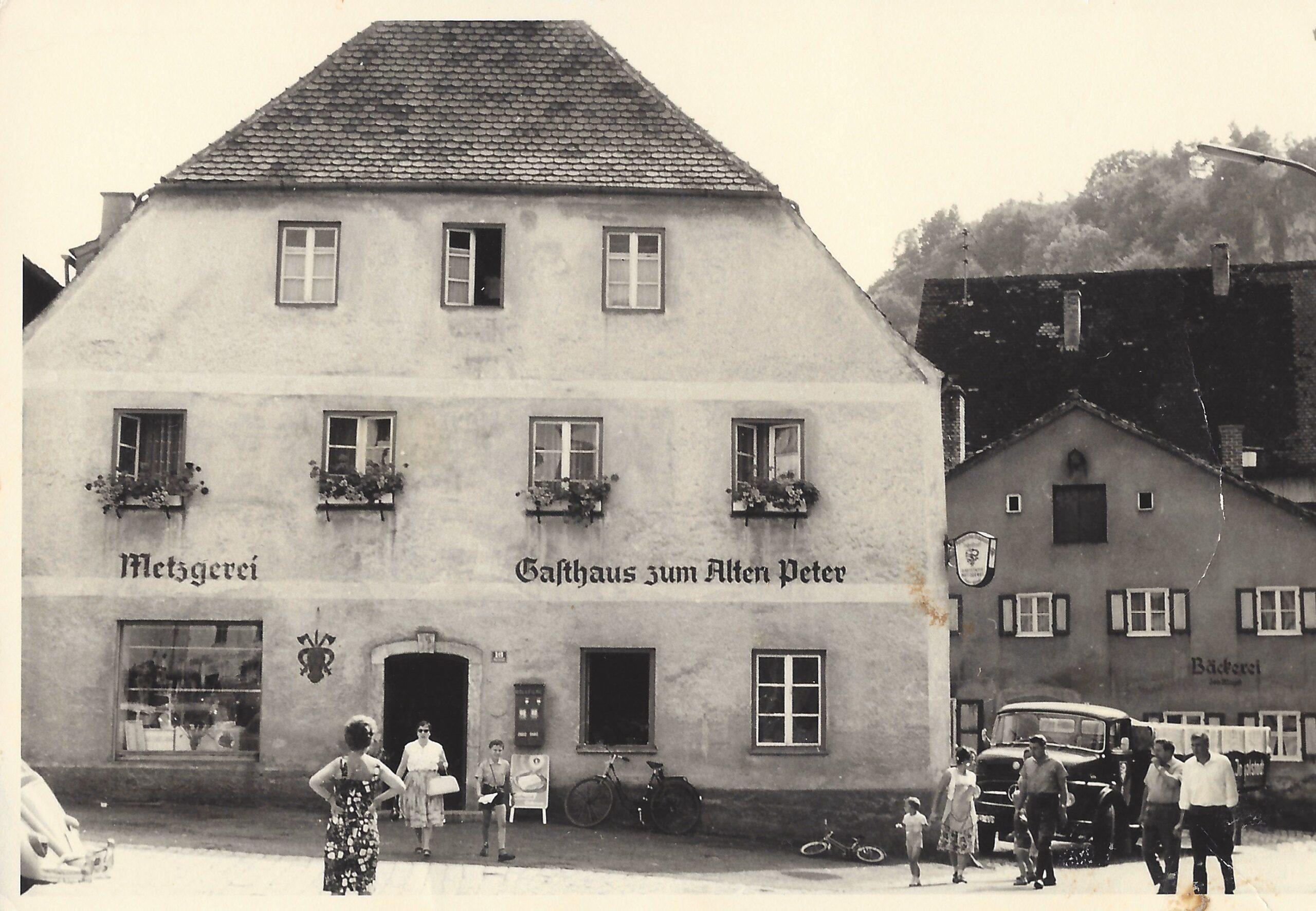 9 Käßer Gasthaus