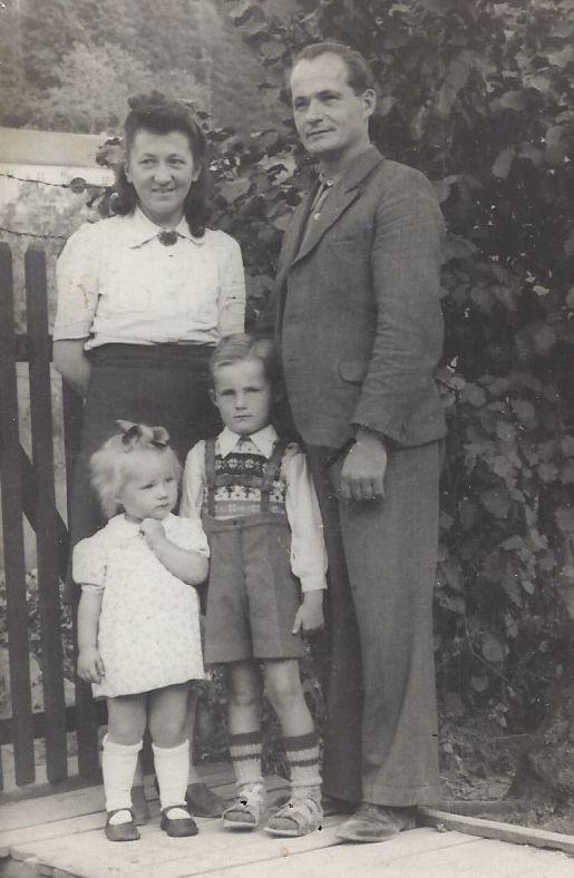 Abb 13 a Familie Weißbach Gammer 2